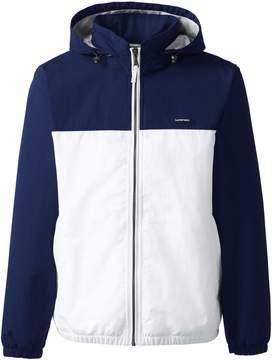 Lands' End Lands'end Men's Athleisure Squall Jacket