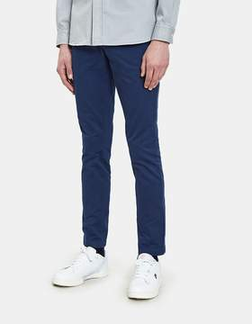 Saturdays NYC John Chino Pant in Postal Blue