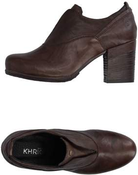 Khrio KHRIO' Loafers