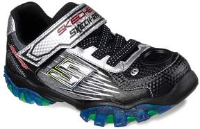 Skechers S Lights Street Lightz 2.0 Skech-Rayz Boys' Light Up Shoes