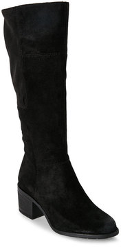 Easy Spirit Black Italis Tall Boots