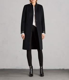 AllSaints Odile Coat