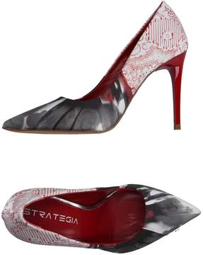 Strategia Pumps