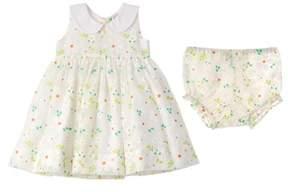 Baby CZ Print Dress.