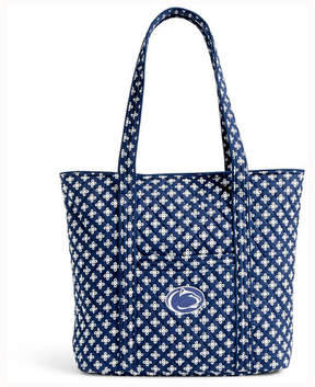Vera Bradley Penn State Nittany Lions Tote - BLUE - STYLE