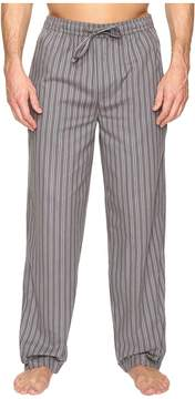 Life is Good Gray Stripe Classic Sleep Pant Men's Pajama