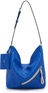 Henri Bendel Harper Color Blocked Hobo