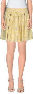Vanessa Bruno ATHE' Mini skirts
