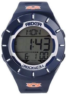 Rockwell Kohl's Auburn Tigers Coliseum Chronograph Watch - Men