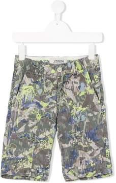 Vingino camouflage shorts