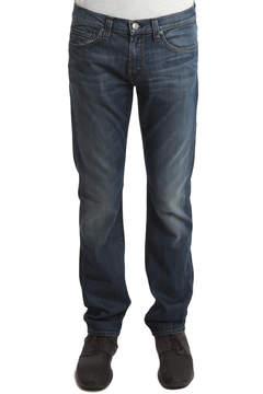 J Brand Kane Slim 16' Straight Jean