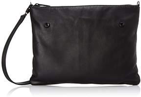 Loeffler Randall Double Pouch Cross Body Bag