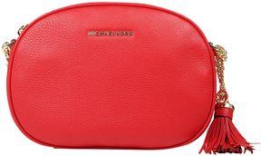 Michael Kors Messenger Shoulderbag - BRIGHT RED - STYLE