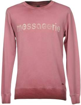 Messagerie Sweatshirts