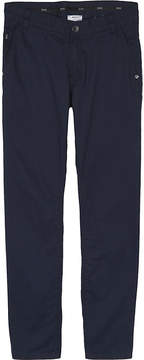 BOSS 5 pocket twill trousers 4-16 years