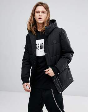 DC Aydon Padded Jacket