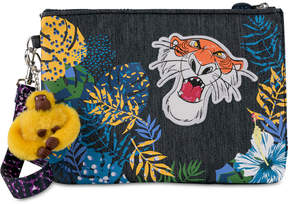 Kipling Disney's The Jungle Book Electronico Wristlet