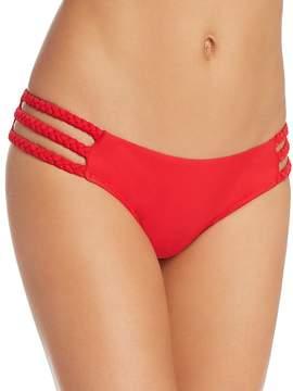 6 Shore Road by Pooja Braided Side Bikini Bottom
