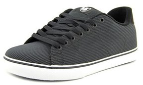 DVS Shoe Company Gavin Ct Round Toe Canvas Skate Shoe.