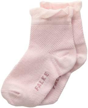 Falke Romantic Net Anklet Women's Crew Cut Socks Shoes