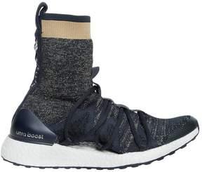adidas by Stella McCartney Ultra Boost Primeknit High Top Sneakers