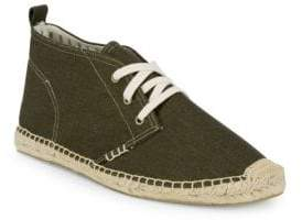 Soludos Desert Lace-Up Espadrilles