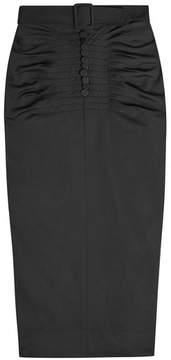 N°21 N21 Pencil Skirt