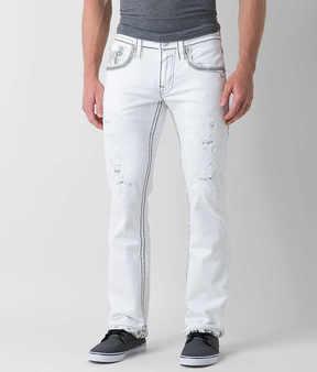 Rock Revival Juniper Slim Straight Stretch Jean