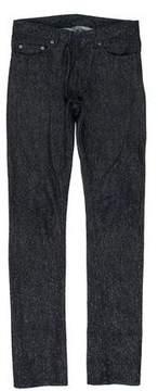 Balenciaga 2016 Distressed Jeans