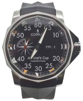 Corum Admiral Cup Competition 947.931.04 Stainless Steel Automatic 48mm Mens Watch