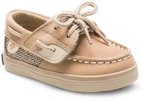 Sperry Boys Bluefish Crib Shoes