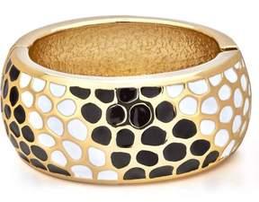 Fitbit Animal Pattern Enhancer Bangle Bracelet for Charge