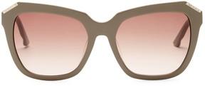 Swarovski Women's Fearless Oversized Sunglasses