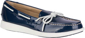 Sperry Oasis Canal Patent Boat Shoe