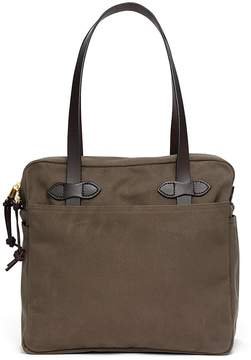 Brooks Brothers Filson® Medium Zippered Tote Bag