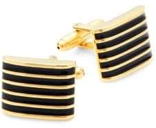 Hickey Freeman Classic Square Cufflinks
