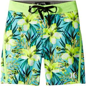 Hurley Garden Boardshorts Boy's Swimwear