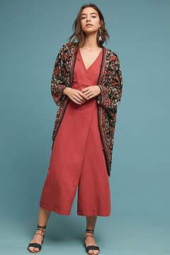 Paulina Cocoon Kimono in assorted