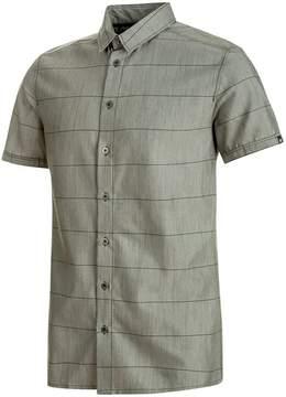 Mammut Alvra Short-Sleeve Shirt - Men's