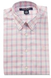 Brooks Brothers Boy's Dress Shirt.