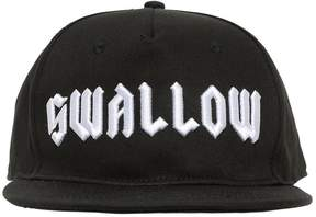 McQ Swallow Baseball Hat