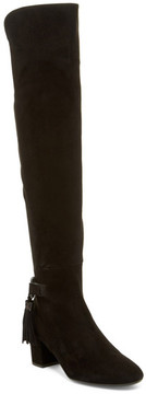 LK Bennett Camille Over The Knee Boot