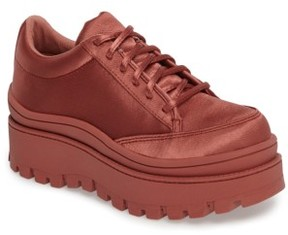 Jeffrey Campbell Women's Top Peak Platform Sneaker