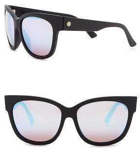 Cat Eye ELECTRIC 60mm Danger Cat Sunglasses
