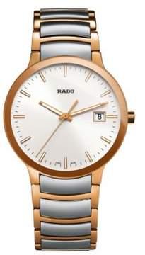 Rado Centrix Round Analog Watch