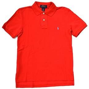 Polo Ralph Lauren Boys Classic Mesh Polo Shirt