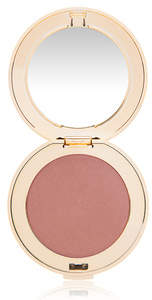 Jane Iredale PurePressed Blush - Mocha - soft pink brown