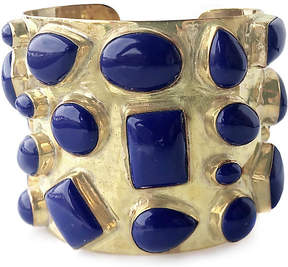 Lapis Bendall Cuff Addison Weeks