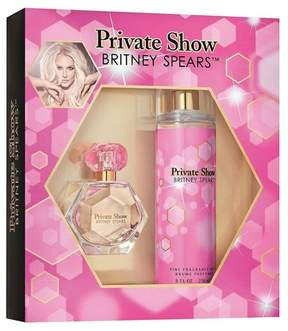 Britney Spears Private Show by Women's Fragrance Gift Set - 2pc