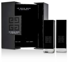Givenchy Le Soin Noir L'Extrait: L'Extrait Day Serum 15ml/0.5oz + L'Extrait Night Serum 15ml/0.5oz
